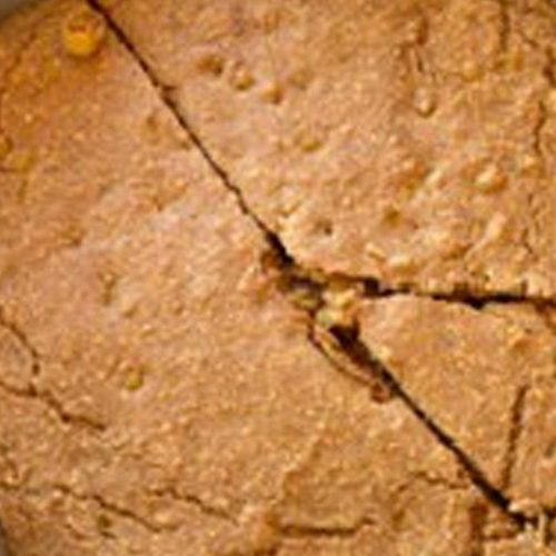 Plant Based Cornbread